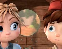Niccolò e Agnes